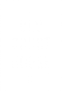 The_Old_Court_House_Logo_White